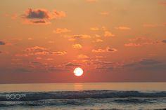 sunset by ZaidIbrahim #nature #photooftheday #amazing #picoftheday