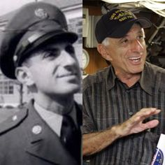 Jamie Farr-Army-Korea-after war (Actor)
