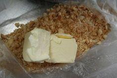 Фото к рецепту: Торт суфле без выпечки