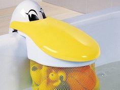Bath Storage!