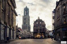 Utrecht by andré blom