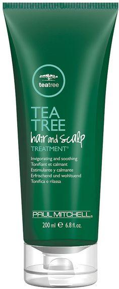 Paul Mitchell Tea Tree Hair And Scalp Treatment Ulta Beauty In 2021 Scalp Treatment Dry Scalp Treatment Moisturizing Body Wash