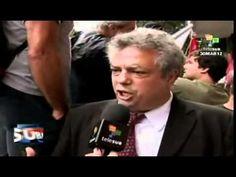 Brasil: condenam comemoração do golpe militar de 1964