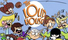 Nickelodeon Greenlights Animated Series 'The Loud House ...