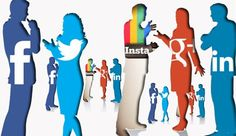 What is your favorite social networking site? 1.	Facebook 2.	Twitter 3.	Instagram 4.	Google Plus 5.	Linkedin