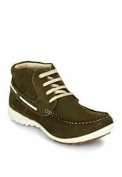 Casual shoes, Woodland shoes
