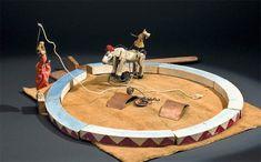 Circus by Alexander Calder