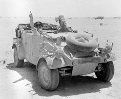 "Engines of the Wehrmacht - ""Kuebelwagen Typ Light Car Afrika Corps, North African Campaign, Raiders, Ww2 Tanks, Fighter Pilot, Panzer, Armed Forces, World War Two, Automobile"