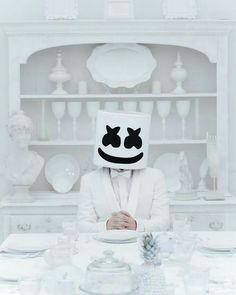 hite's for dinner? Dj Music, Music Love, Music Is Life, Dj Marshmello, Marshmello Wallpapers, Wallpapers Tumblr, Dope Wallpapers, Itslopez, Black And White Wallpaper