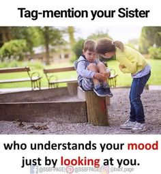 50 Ideas For Funny Love Friendship Sisters Bro And Sis Quotes, Brother Sister Love Quotes, Brother And Sister Relationship, Love My Parents Quotes, Sister Quotes Funny, Friend Quotes, Sister Sister, Sibling Quotes, Siblings Funny
