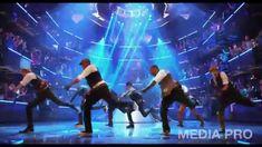 Ela Dança Eu Danço 5 - Cena: Batalha [Adam G Sevani, Ryan Guzman, Briana...