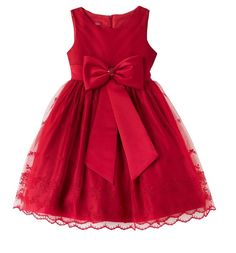 Designer Clothes, Shoes & Bags for Women Little Dresses, Little Girl Dresses, Flower Girl Dresses, Little Girl Fashion, Kids Fashion, Kids Frocks, Kohls Dresses, Kind Mode, Dress Patterns