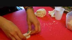 Come fare la pasta di sale, la ricetta
