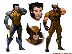 Wolverine fan art Drawing Illustration by Marco Nelor Wolverine Cosplay, Wolverine Art, Logan Wolverine, Logan Xmen, Wolverine Movie, Marvel Comics, Marvel Heroes, Marvel Avengers, Marvel Comic Character