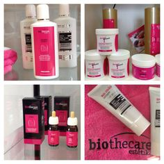 Produsele cosmetice bio Biothecare Estetika sunt unisex (a fost dezvoltata o formula potrivita atat pentru femei cat si pentru barbati), sunt produse riguros testate pentru calitatea lor, evaluand continutul de lipide, hidratare activa si protectia adecvata a pielii.  Gama de produse cosmetice bio (naturale) Biothecare Estetika iti ofera tot ce este nevoie pentru tipul tau de piele: stralucire, restructurare, hidratare, netezime…  Produsele cosmetice bio (organice) au in compozitie… Bio, Four Square, Creme, Solar, Shampoo, Personal Care, Bottle, Personal Hygiene, Flask