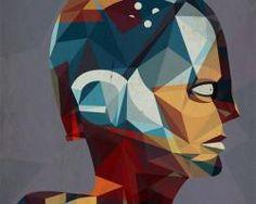 Exploring Geometry: 30 Exceptional Polygonal Art Illustrations