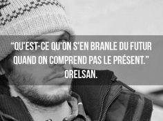 Orelsan.