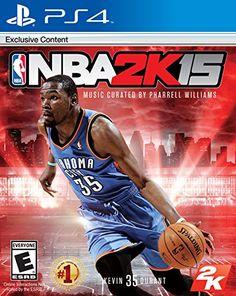 NBA 2K15 - PlayStation 4 2K http://www.amazon.com/dp/B00K1JBLO4/ref=cm_sw_r_pi_dp_3.FUvb1N1B3QS