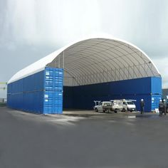 Source big dome prefab houses shipping container shelter on m.alibaba.com