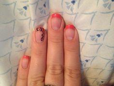 Gel nail design  - popculturez.com
