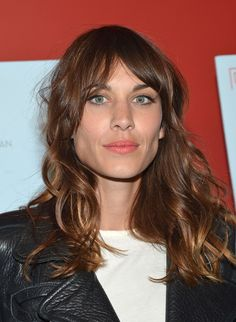 "Alexa Chung Photo - ""A Glimpse Inside The Mind Of Charles Swan III"" New York Screening - Arrivals"