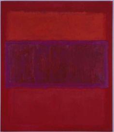 Mark Rothko, Untitled, 1957