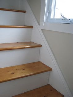 Best Making Pine Stair Treads Last New Home Pine Stair 400 x 300