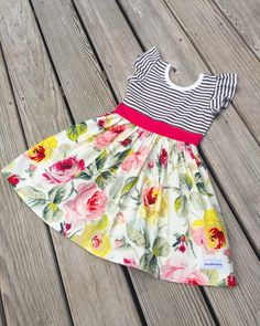 Toddler Easter Outfits, Easter Dresses For Toddlers, Girls Easter Dresses, Cute Outfits For Kids, Baby Girl Dresses, Toddler Dress, Baby Dress, Baby Girls, Toddler Fashion