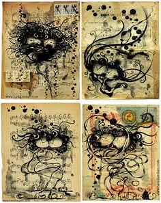 Sheet Music Sketches