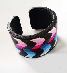 Bracelete Bargelo (Cerâmica Plástica)                                                                                                                                                                                 Mais
