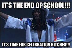 end of the year teaching meme