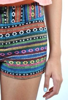 baja drug rug shorts
