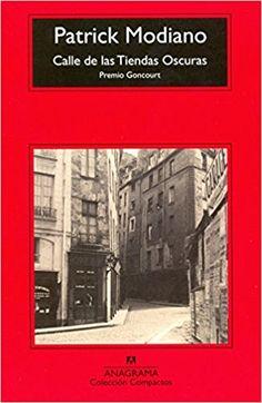 Calle de las Tiendas Oscuras - Livros na Amazon Brasil- 9788433973917