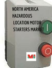 The North American hazardous location thermostats market is estimated to be worth USD 0.183 billion in 2016 and is projected to grow at a CAGR of 7.20% during the forecast period to reach USD 0.258 billion by 2021.