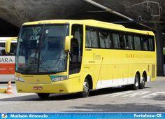 Fortalbus.com - O dia a dia do nosso transporte: Viação Itapemirim: 40 anos no Ceará