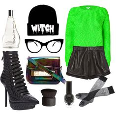 """""""Wicked"""" by deysarah on Polyvore"""