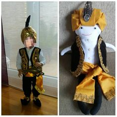 Muñecos personalizados