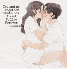 What a lovely thought.just daydreaming again.:)I love YOU. True Love Quotes, Romantic Love Quotes, Love Poems, You And I, Love You, My Love, My Sun And Stars, Wedding Day Quotes, Love Illustration