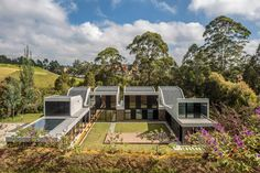 Casa em Llano Grande / Plan B Arquitectos | ArchDaily Brasil