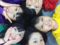 幸せだZーッ!!!の画像   ももいろクローバーZ 有安杏果オフィシャルブログ「ももパワー充電所」 …