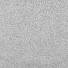 Gray Fleece Sample