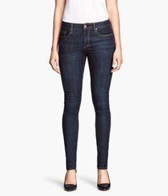 skinny   H&M US