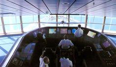 Formazione Nautica e Sinistri Marittimi. Intervista al Prof. Antonio Caputo