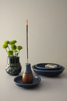 Creative Ideas for incense stick holders #diy #yogipop