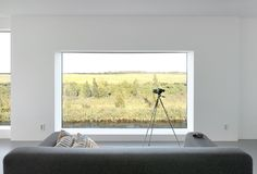 House with 11 Views by Marc Koehler Architects