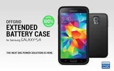 offGRID Samsung Galaxy S5 Cases | Best S5 Cases | Incipio