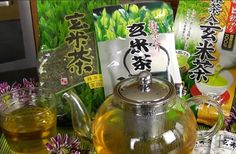 Discover the secrets of Green Tea, a super drink and why you should drink it everyday.