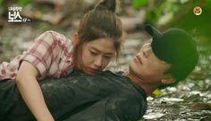 Introverted Boss: Episode 8 » Dramabeans Korean drama recaps