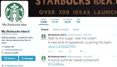 How Brands are Using Social Media to Boost Customer Engagement #marketing