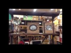 Alice T. Chan finds Industrial Chic Home Decor at *World Market* [Video]